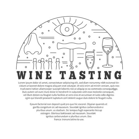 viticulture: Winemaking, wine tasting