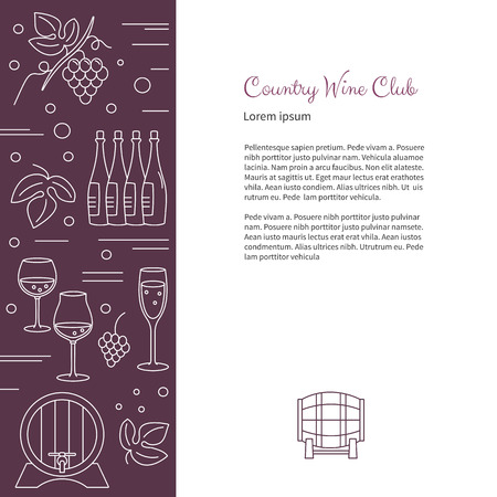 Viticulture, dégustation de vin