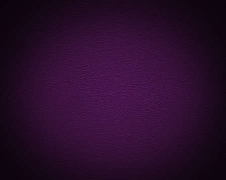 Illuminated texture of the violet wall, background photo