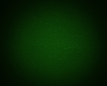 Illuminated texture of the green wall, background Stock Photo - 14372707
