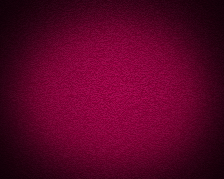 Illuminated texture of the pink wall, background Stock Photo - 14372727