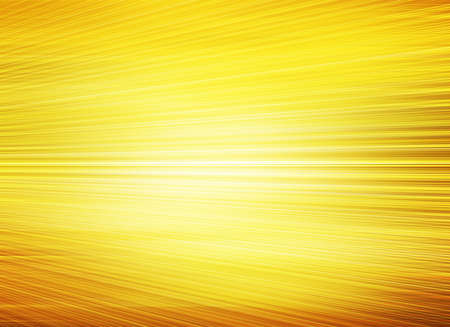 Golden lines as abstract background photo
