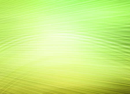 Green lines as abstract background Stock Photo - 21316992
