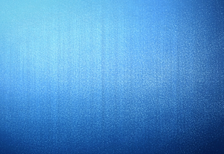 Blue abstract background with lights and highlights