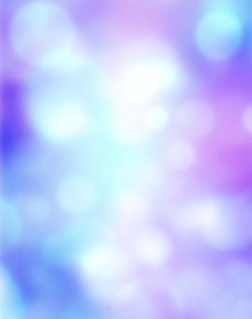 flux: Abstract blur blue violet background pattern