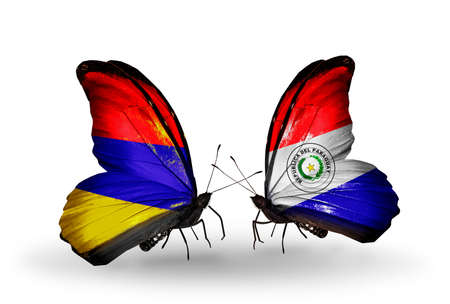 http://us.123rf.com/450wm/sunshinesmile/sunshinesmile1405/sunshinesmile140500789/28000070-two-butterflies-with-flags-on-wings-as-symbol-of-relations-armenia-and-paraguay.jpg?ver=6