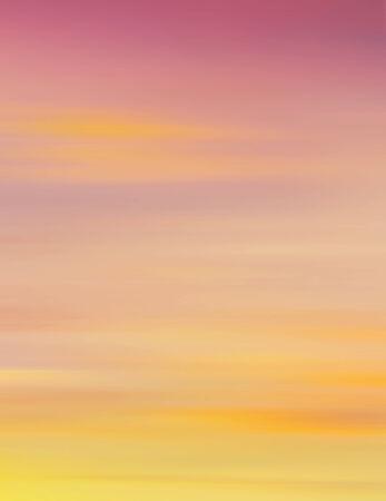 Cloudy sky with sun Reklamní fotografie