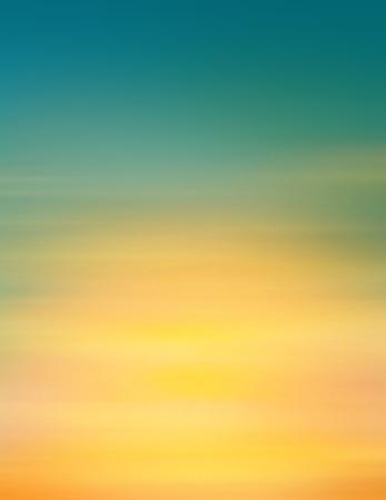 Beautiful sky background Reklamní fotografie