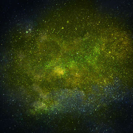 Night sky with stars as background. Universe