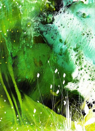 Textures nature background Banco de Imagens - 8270682