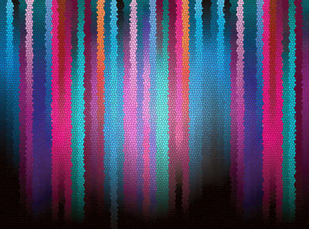 Abstract colorful background Stock Photo - 8270687