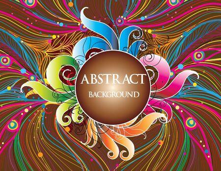 Abstract design Banco de Imagens - 10133379