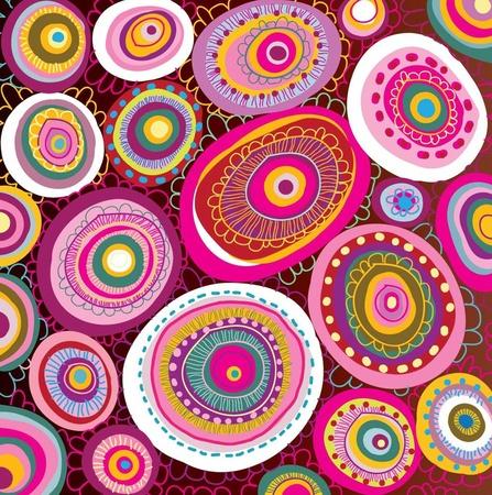 greeting season: Abstract Vector background Illustration
