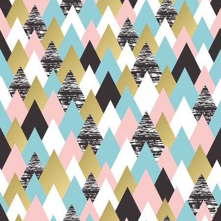 Abstract Ñ‹eamless background. Vector illustration.