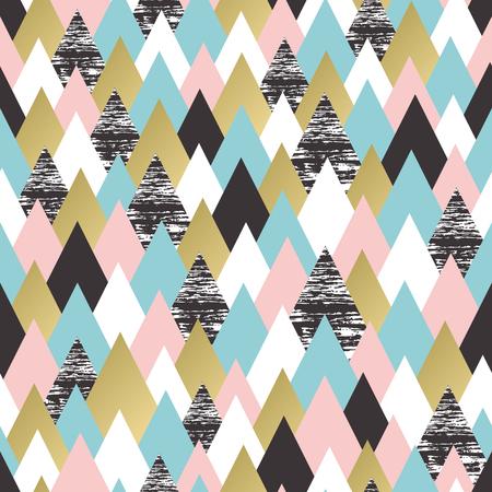 Abstract Ñ‹eamless background. Vector illustration. Stok Fotoğraf - 123521102