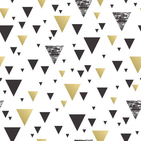 Nahtloser Hintergrund. Modernes und stilvolles Design Poster, Cover, Kartendesign.