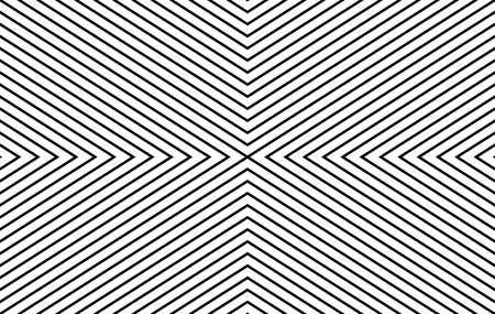 bed sheets: Vector modern seamless pattern, black and white textile print, stylish background, abstract texture, monochrome fashion design, bed sheets or pillow pattern Illustration