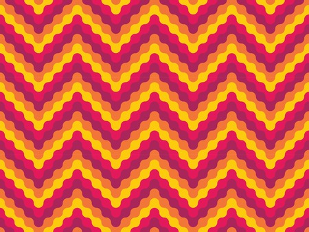 vivid color: Vector modern seamless colorful geometry pattern shevron, vivid color abstract geometric background, wallpaper print, retro texture, hipster fashion design Illustration