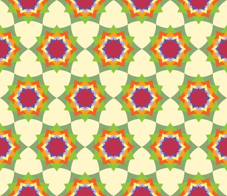 petal: modern seamless colorful geometry petal flower mandala pattern, color abstract geometric background, trendy multicolored print, retro texture, hipster fashion design