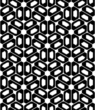 trippy: Vector modern seamless sacred geometry pattern trippy , black and white abstract geometric background, pillow print, monochrome retro texture, hipster fashion design