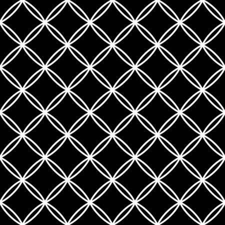 subtle: modern seamless geometry pattern, black and white abstract geometric background, subtle pillow print, monochrome retro texture, hipster fashion design