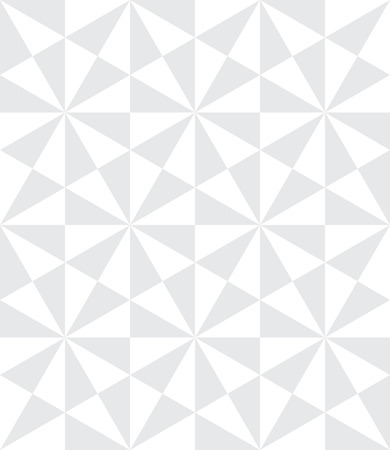 subtle: Abstract subtle gray geometric hipster fashion design print pattern