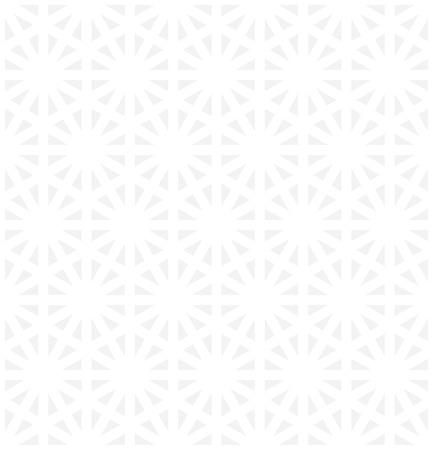 motif géométrique gris subtile Résumé de la mode hippie conception d'impression