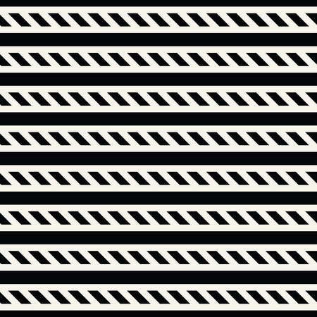 Abstract geometric black and white minimal graphic design lines pattern