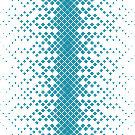halftone blue diamond geometric gradient pattern