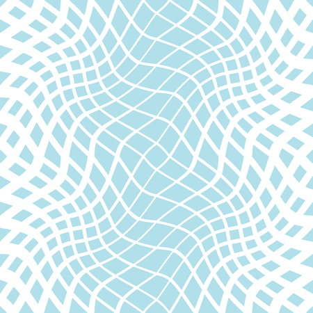 abstract geometric trippy blue background pattern graphic