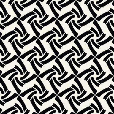 abstract geometric graphic design print seamless pattern Illustration