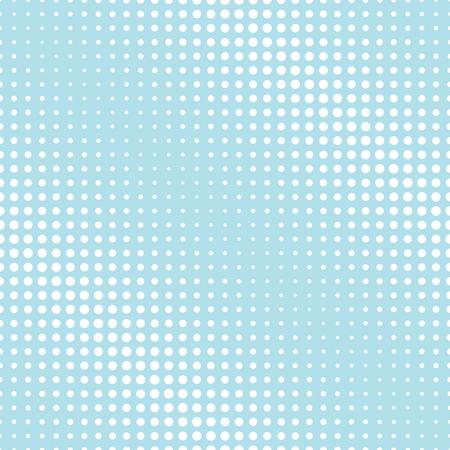circles halftone seamless geometric gradient blue  pattern