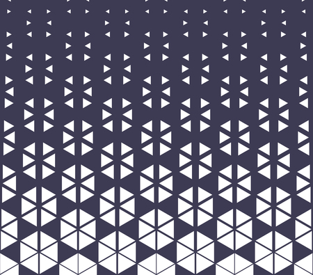 hex: abstract purple geometric hexagon halftone gradient pattern background