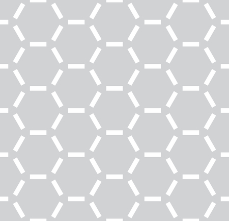 hex: geometric lines hexagon minimal pattern vector background
