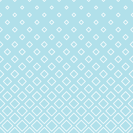 halftone blue square geometric gradient pattern