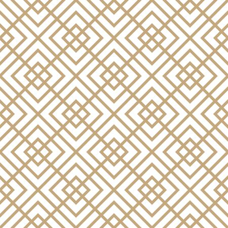 geometric minimal square grid graphic pattern background Ilustrace