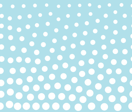 Abstract dots minimal geometric graphic pattern background.