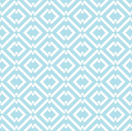 minimal abstract geometric graphic seamless pattern print Illustration