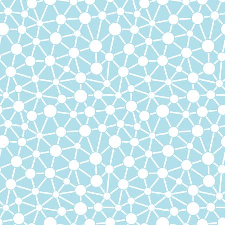 abstract triangle minimal geometric grid pattern background Illustration