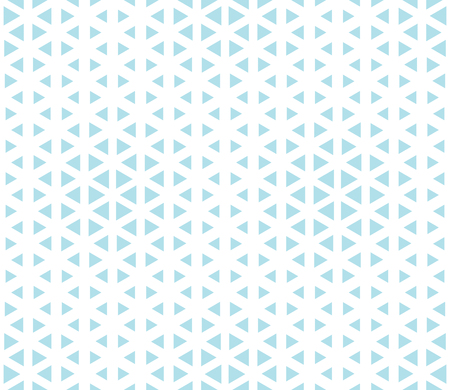 abstract geometric triangle seamless vector pattern grid