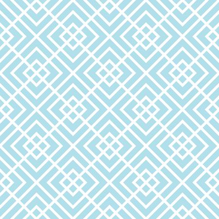 geometric minimal square grid graphic pattern background Illustration