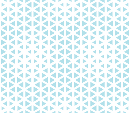 eighties: abstract geometric triangle seamless vector pattern grid