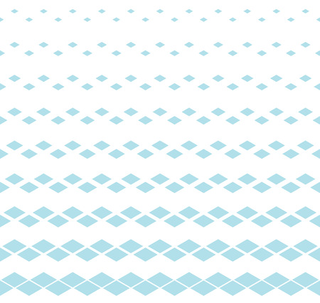 seamless chevron geometric squares vector pattern Illustration