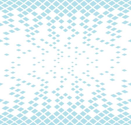 diamond seamless geometric gradient vector pattern