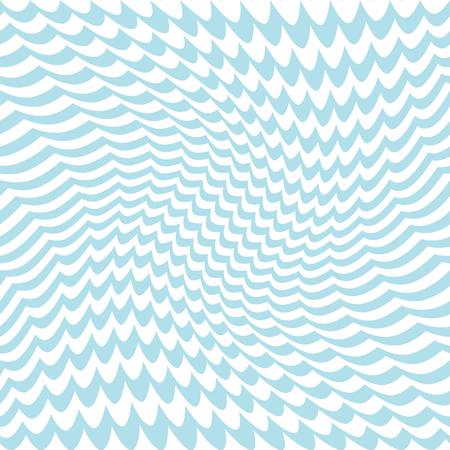 Abstract geometric decorative art seamless pattern Banco de Imagens - 102267197