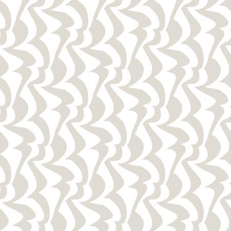 Abstract geometrisch decoratief kunst naadloos patroon