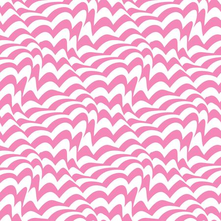 Abstract geometric decorative art seamless pattern Banco de Imagens - 104285212