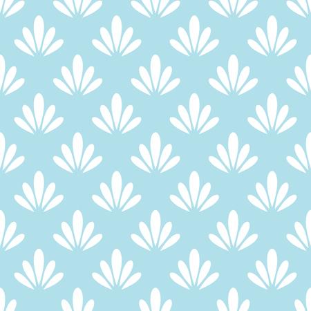 abstract doek mode naadloze grafisch patroon Vector Illustratie