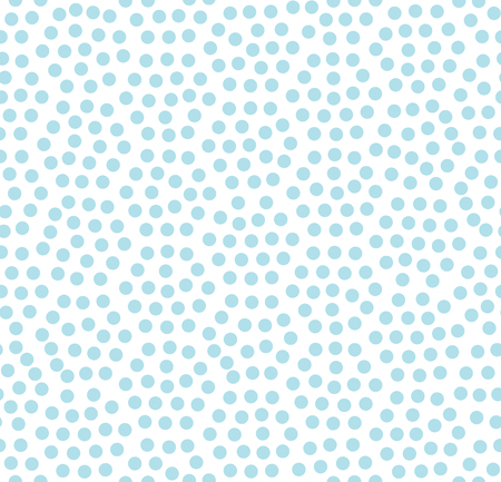 geometric hexagon seamless pattern dot design