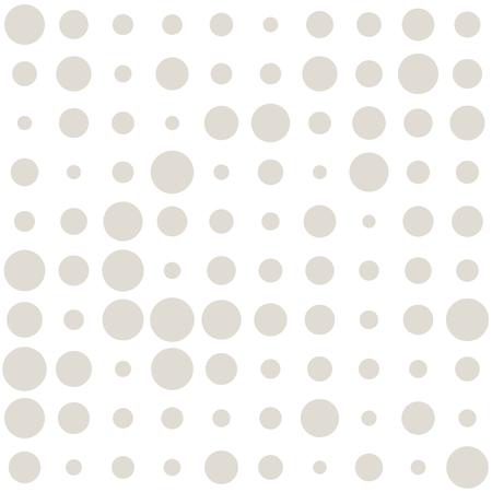 dot halftone seamless pattern, minimal geometric background print texture